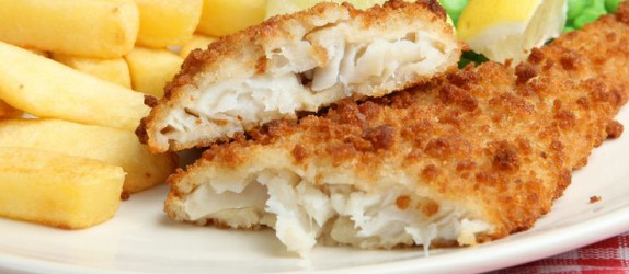 Baked Walleye Recipe