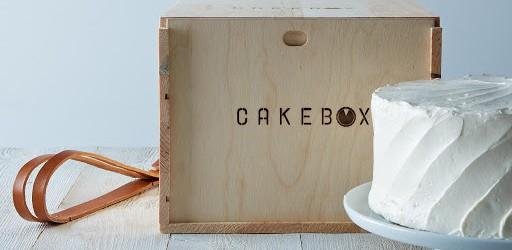 CakeBox Giveaway!!!