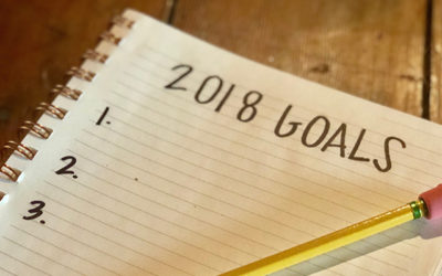 What Are Your 2018 Resolutions?