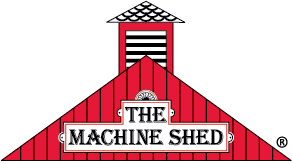 Machine Shed Dedicated To The American Farmer